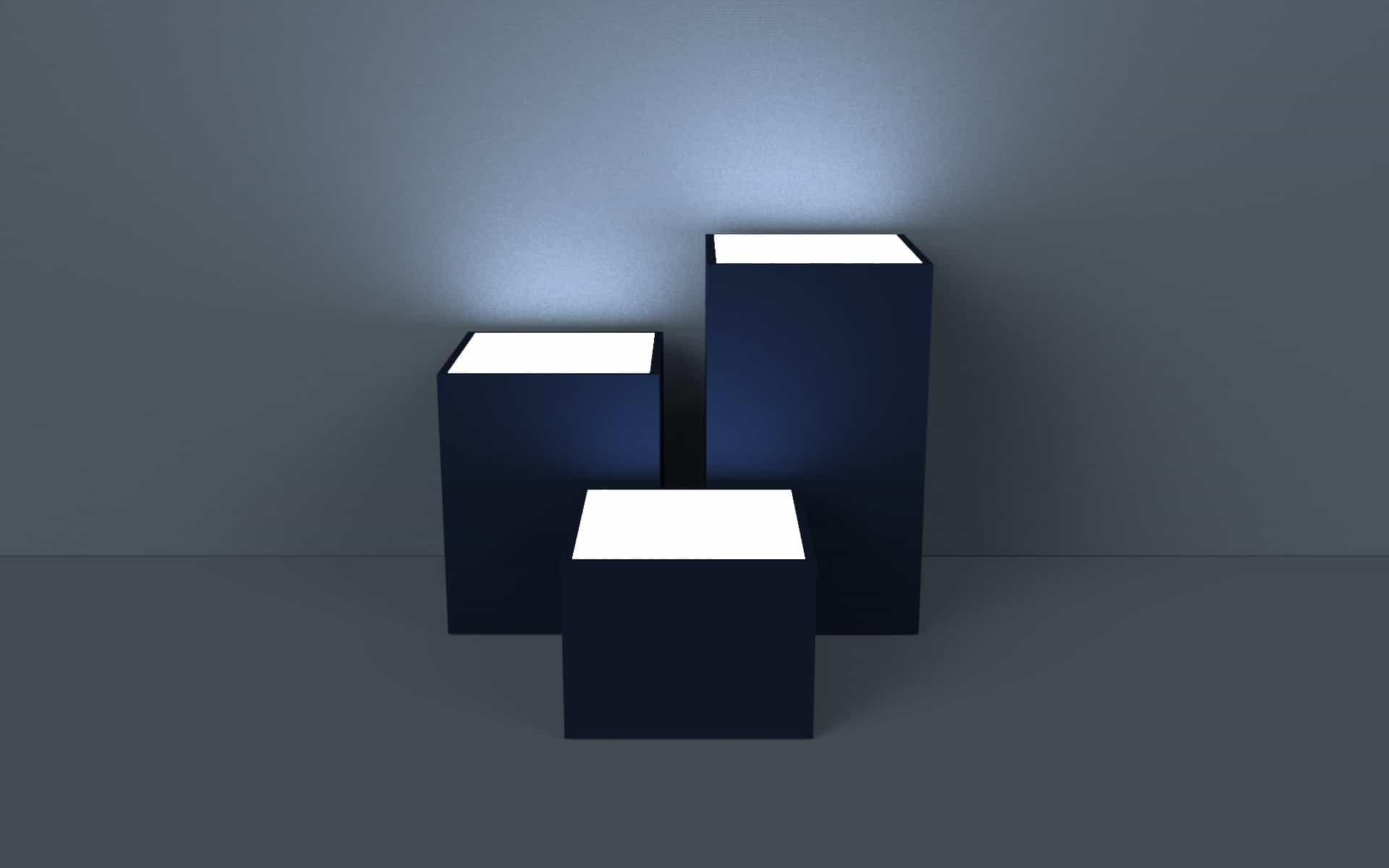Tris Cube Sei image 0