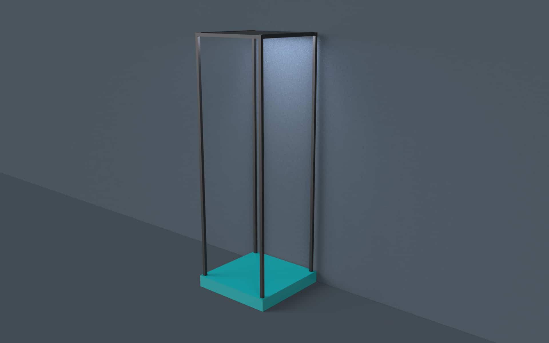 Cage Sei image 0