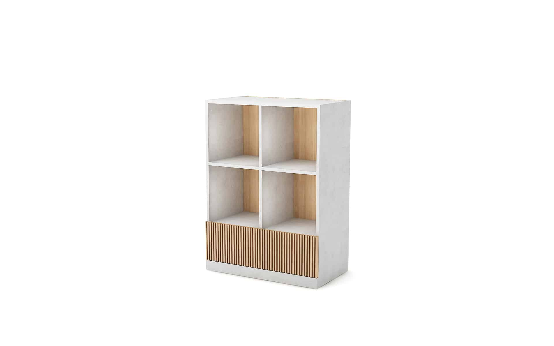 Shelving unit Zero image 0