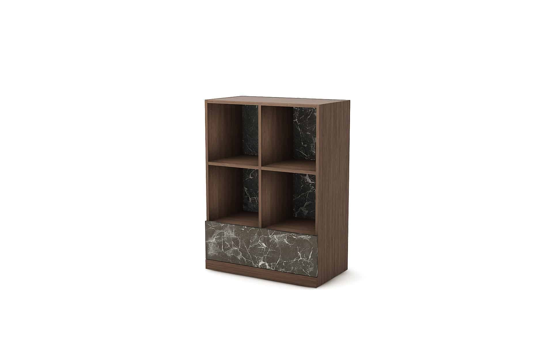 Shelving unit Zero image 1