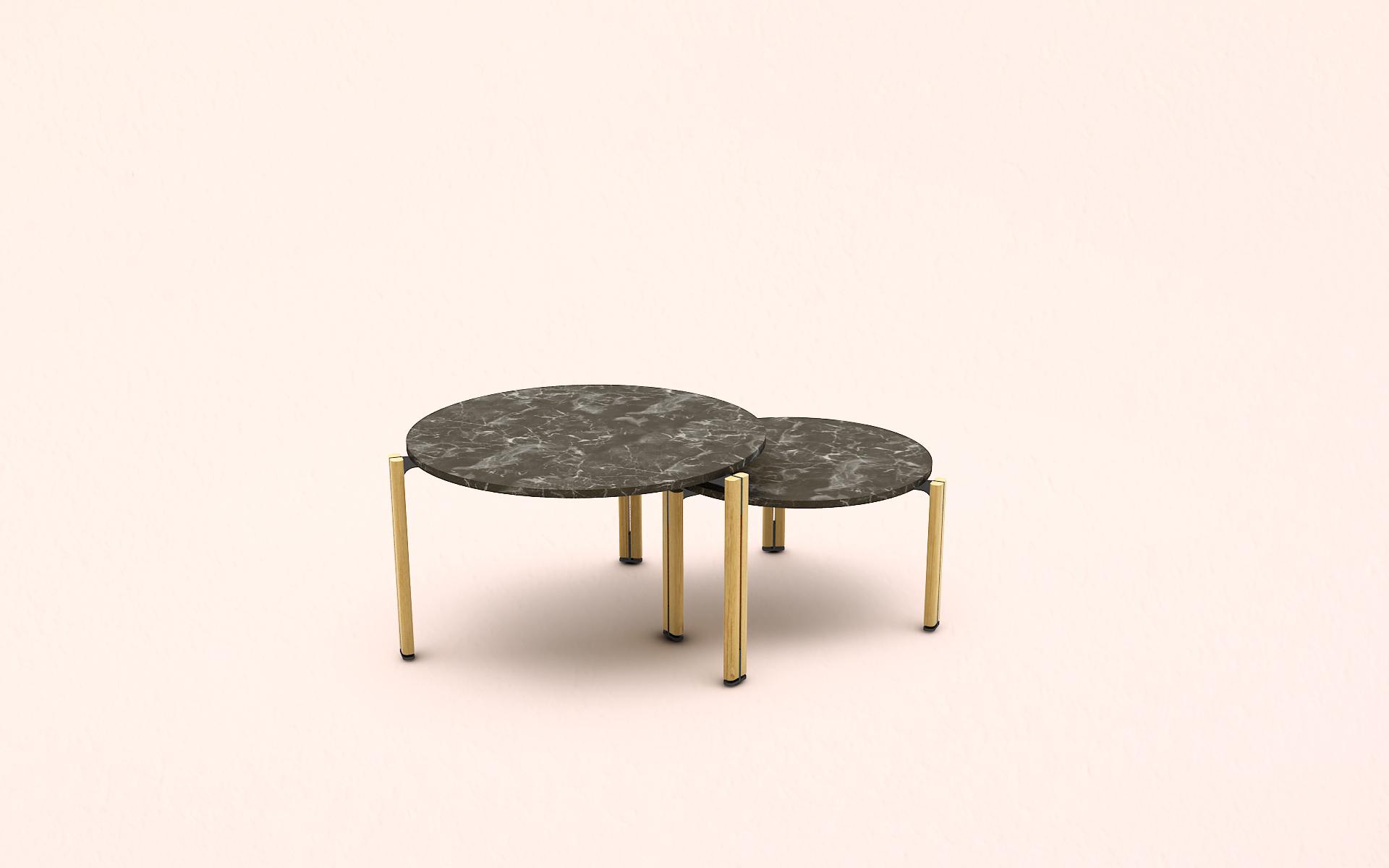 Set tavolini Essence image 1