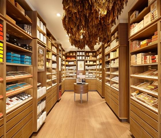 arredo negozio tabaccheria